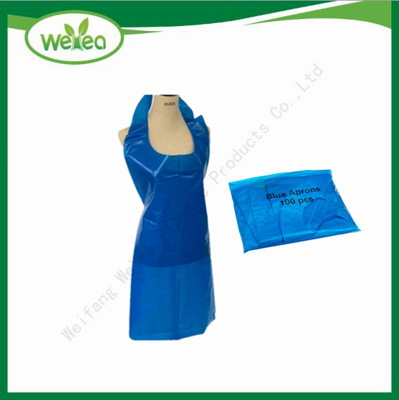 Disposable Aprons Flat Pack