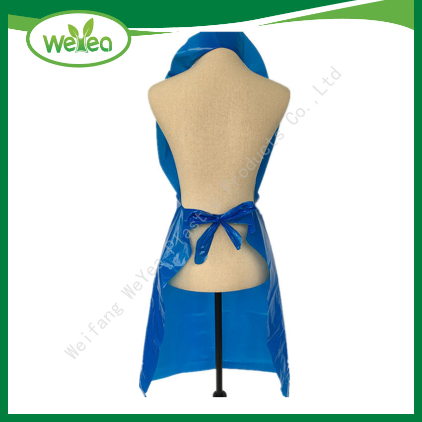Hygiene Disposable PE Aprons on Roll