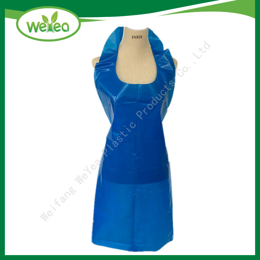 Polythene LDPE Medical Disposable Apron