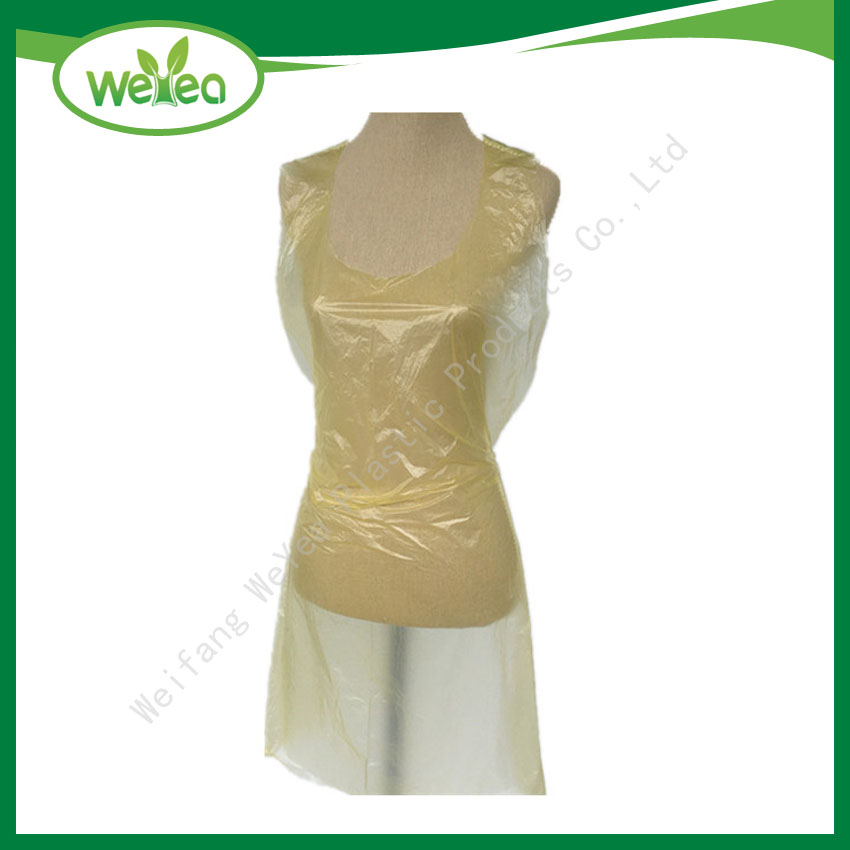 Medical Disposable PE Apron