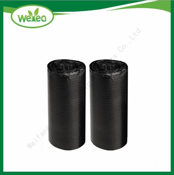 Plastic Star Seal Garbage Bag with Fragrance