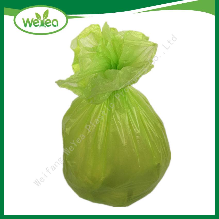 Star Seal Garbage Bags