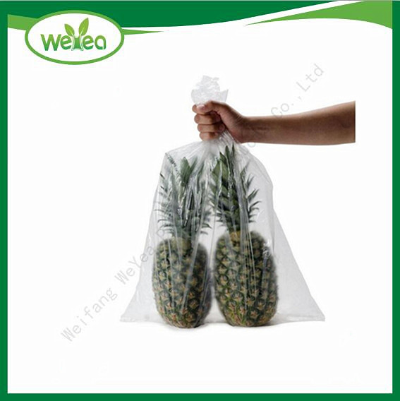 Poly Food Bags